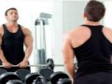 健身新人必读:为什么运动后体重反而增加