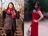 减肥要一步一步来!从132斤到95斤苗条,方法简单照着做,效果好