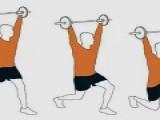 皇冠现金身训练中,如何设定阻抗重量才合理?