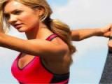 关于健身那些可能你不知道的益处