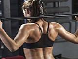 有了背部训练计划,你的背肌训练才能跟上节奏