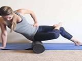 使用泡沫轴,能使我们日常的健身训练的效果事半功倍