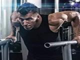 打造男神般的胸肌,1招屈臂伸学好!