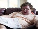 肌肉流失,减再多脂肪也只能是胖子!
