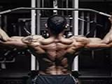 练背之前怎么热身 3个动作帮你激活背阔肌