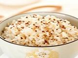 这种粗粮能控三高,减体重,被称为超级食物,每天都要吃