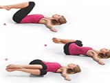 每逢佳节胖三斤?你需要这样练瑜伽燃烧脂肪...