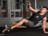 这些腹肌锻炼方法你绝对想象不到!每一个都燃爆了!