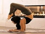 练习瑜伽半年后有什么改变?这些变化太明显了