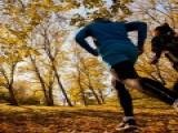 99%的人跑步减肥时,其实都白跑了