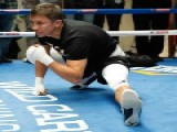避免受伤!拳击运动中最常用的拉伸训练,安全第一!
