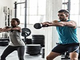 你是否是一个合格的健身伙伴,以下你符合几条?