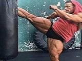 3个动作练爆你的腿部 效果巨强 超乎你的想象