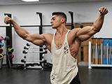 健身180天,体脂上涨4%,继续增肌真的可以么