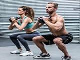 深蹲是健身中功效最强的动作?