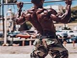 背部周期性突破训练4个动作 给背部肌群全新刺激