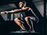 连健身老手都不知道的3大深蹲辅助动作,做好深蹲必学之术