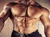 坚持不懈的健身成肌肉男,一身肌肉却被旺盛的体毛所掩盖