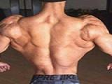 练背没感觉?只需1个技巧,让你的背阔肌找到泵感