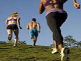 出汗会让身体更轻松,1个方法,让你大汗淋漓,身体健康