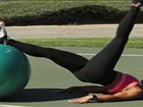 想要腿部好看有型有力量,这3个动作加入你健身计划
