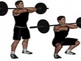 健身达人公认的8个增长肌肉动作,让你训练效果事半功倍!