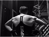 两年胖了40斤,他靠健身减肥成功还把身体练得更加健壮了!