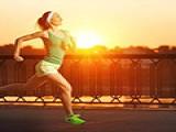 健身 | 选择正确时间 健身才能事半功倍