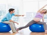对于孕妇来说,健身也是可以的,只是需要注意这3点