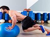 如何安排一天100个俯卧撑?只需3个方法,满足你的锻炼目的