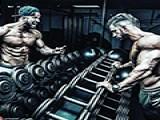 力量训练的时候,动作速度的快慢,取决于你的训练目标