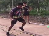 格斗训练有什么特别之处?为何大家都说比健身房练的肌肉强?