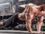 国内初级健身教练考核便要求做40个俯卧撑,为何很多人做不到?