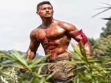 国内大众审美的问题?为何健身肌肉男很少成为电影主角?