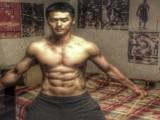 国内演艺圈十大健身肌肉男星,硬汉风正在流行起来!