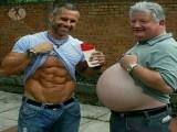 养生界不认可健身追究肌肉,人过盛年锻炼肌肉易致生病衰老加快?