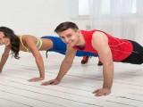 俯卧撑乃黄金训练动作,但俯卧撑公认的错误你要注意了!