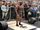 很壮的肌肉男硬拉就很强?但看起来比他们瘦的人,却表现更优异!