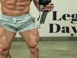 练腿和不练腿,身体素质差距有多大?一组数据给你答案