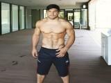 肌肉发达不只有健美运动员,柔道选手的身材了解一下!