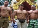 平时从不健身,胖子与瘦子谁的增肌速度更快一些?