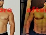 每天做200个卷腹,坚持1个月会有腹肌吗?这3个人进行了挑战