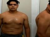 肥宅小伙不甘平庸,在家徒手健身6个月,练出健美身材太励志!