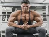 胸肌超级组训练法,8个动作找寻极致胸肌泵感,令上半身更强壮!