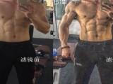 不要轻易相信看到的健身照,使用滤镜与PS,肌肉分离度瞬间提升!