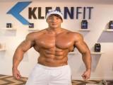 如何练出像黄哲勋一样的健美腹肌?他常用的5个动作值得你学习