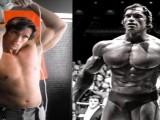 停止健身3个月再复训,身体会发生什么变化?施瓦辛格告诉你答案
