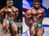 20岁小伙天赋异禀,自然健身9年练就如此肌肉围度!