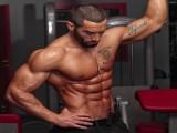 学习拉扎尔最常用动作,助你迅速练出腹肌,健身不再盲目!