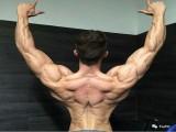 练背绝不能含糊!这套训练6个动作强化背阔肌二头,练宽背粗臂!